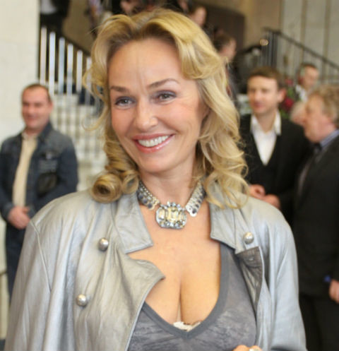 Голливудская актриса заменит Наталью Андрейченко в фильме про «Мэри Поппинс»