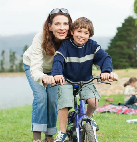 Как вырастить мужчину: 6 правил, о которых мамы забывают