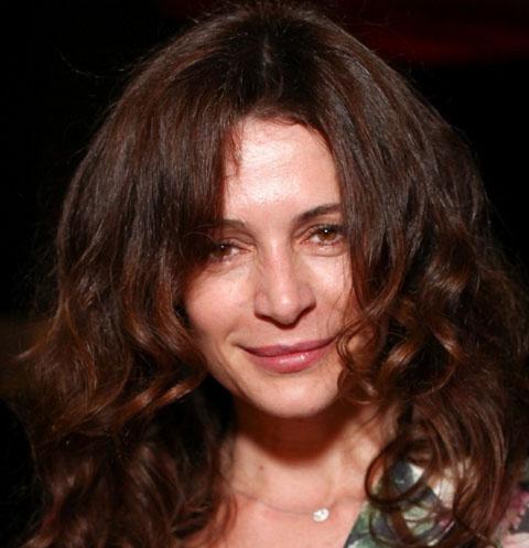 Артистка Оксана Фандера угодила в поликлинику в столице России