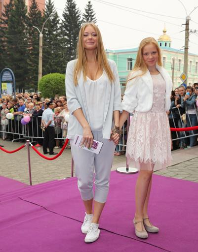 Дарья Михайлова, Актриса: фото, биография, фильмография ...