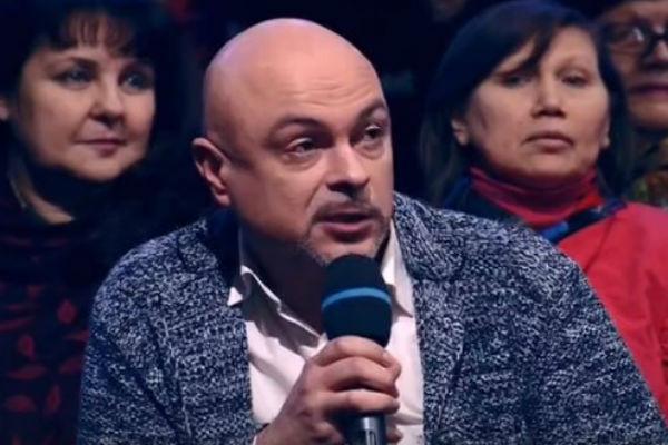 Евгений Бучацкий