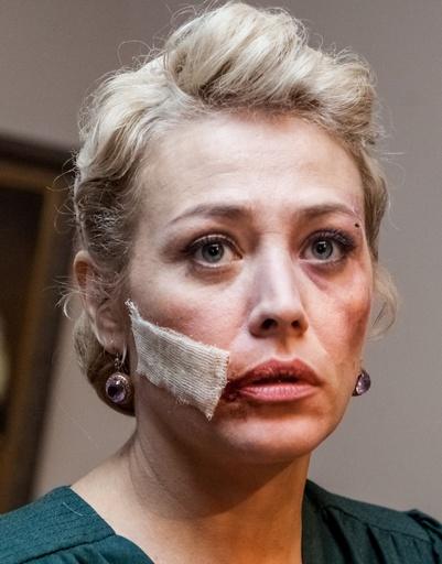 Екатерина Волкова считает свою героиню отчасти нимфоманкой