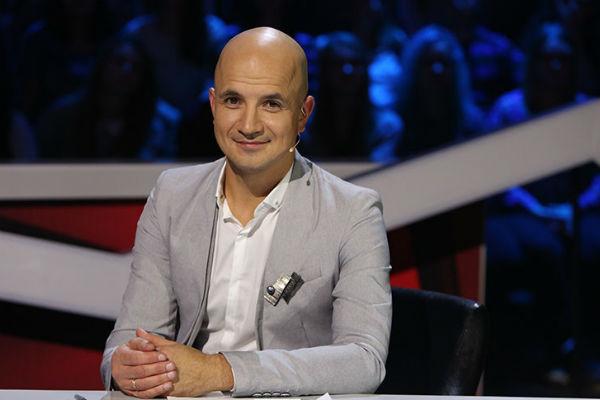 Егор Дружинин был наставником первых трех сезонов шоу