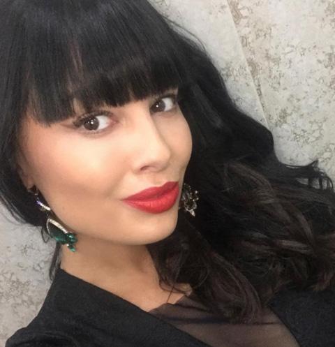 Нелли Ермолаева готовится к роли мамы