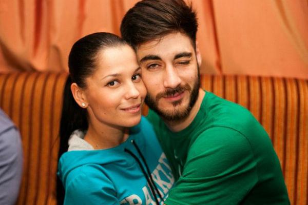 Юлия и Тигран Салибековы