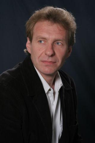 Олег Треповский служил в Театре русской драмы имени Леси Украинки