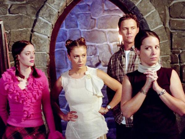 Премьера «Зачарованных» состоялась в 1998 году