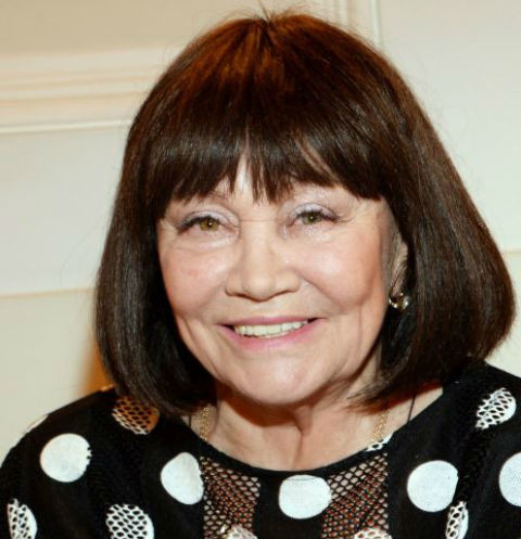 79-летняя актриса сожалеет о неудачных романах