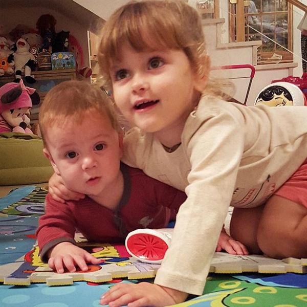 Ради своих детей супруги Макарские стараются быть лучше
