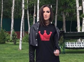 Ольга Бузова едва не стала жертвой маньяка