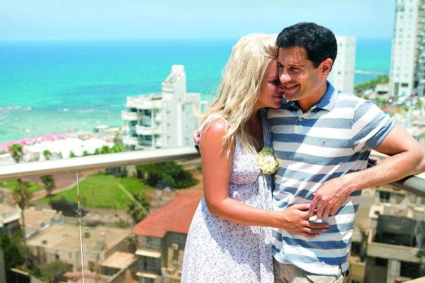 Антон и Виктория вместе более 15 лет