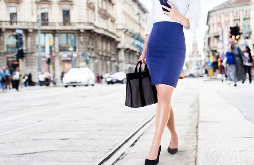 5 секретов здоровья ног