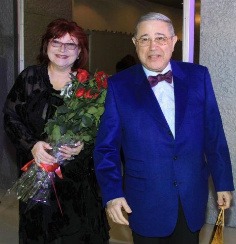 Адвокат Елены Степаненко: «Евгений Петросян сам ушел из семьи»
