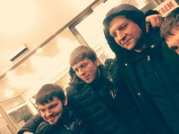 Поклонники Емельяненко ждут его возвращения в спорт