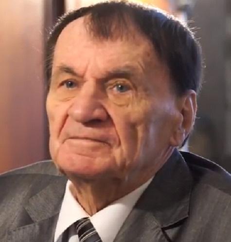 ВМинске скончался  народный артист СССР автор  Игорь лученок