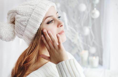 Осень: время защищать кожу
