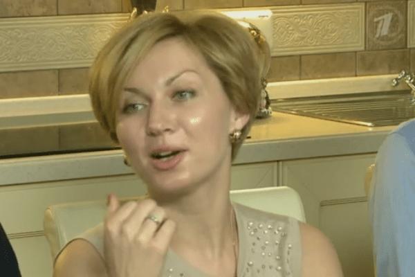 Ирина Володина ушла из жизни в цветущем возрасте