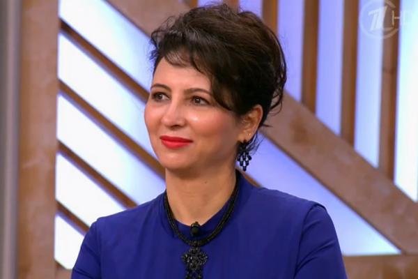 Мама Анны Калашниковой заявила, что ее не смущает семейный статус отца ее внука
