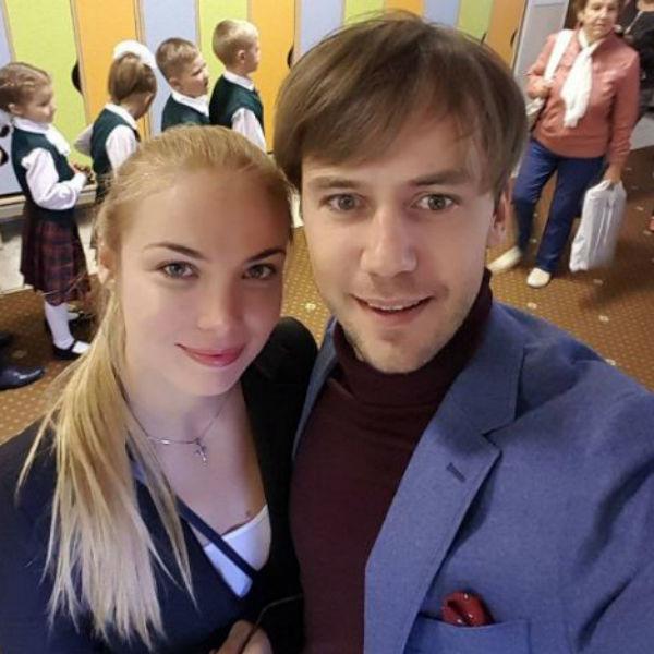 Татьяна и Иван сохранили дружеские отношения