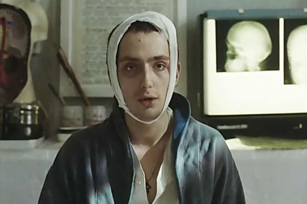 «Нежный возраст» (2000)