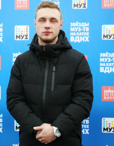 Никита Mastank Кузнецов