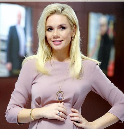 Анастасия Трегубова