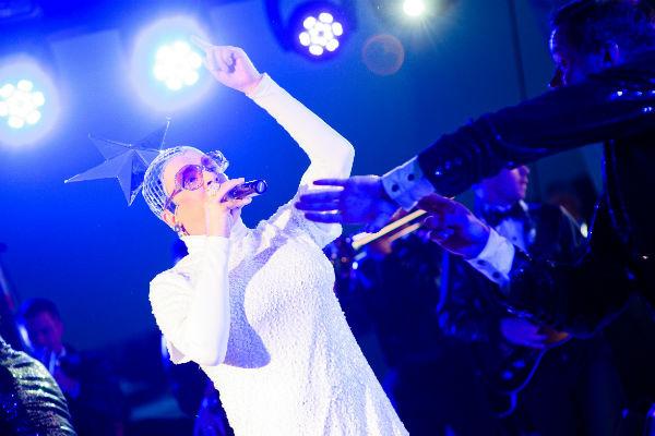 В 2007 году Верка выступила на «Евровидении» в Хельсинки