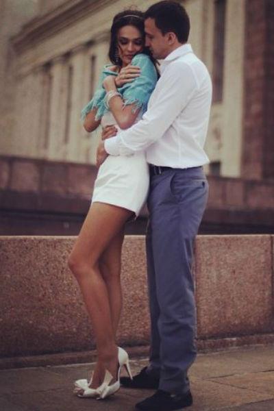 Водонаева и Малакеев развелись в 2013 году