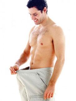 Секреты мужского похудения: как сбрасывают вес звезды