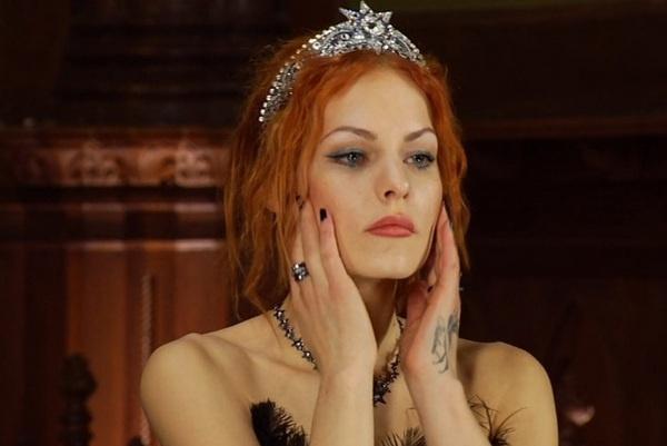 В финале 16 сезона Керро расплакалась