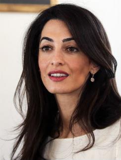 Амаль Аламуддин