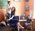 Наталия Лесниковская переехала после развода с мужем