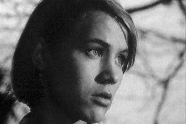 Первую роль в кино актриса сыграла еще в далеком 1967 году