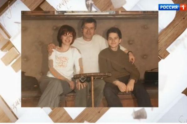 Артист Игорь Ливанов потерял в ужасной катастрофе всю семью