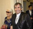 Сын Бари Алибасова пропустил свадьбу отца из-за беременности жены