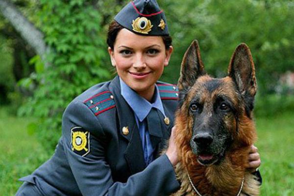 Наталья Юнникова редко снималась в кино