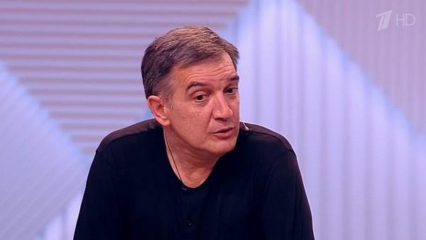Игорь Капуста старался воздерживаться от комментариев по поводу расставания с Ириной Аллегровой