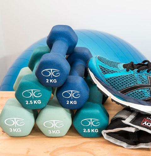 Физические упражнения полезны для здоровья