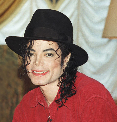 Полиция нашла коллекцию порнографии у Майкла Джексона на ранчо