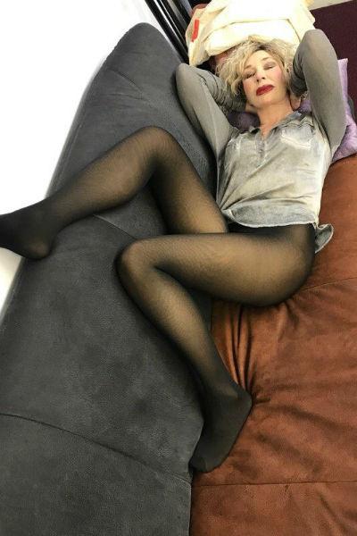 Образ Васильевой многим показался даже слишком сексуальным