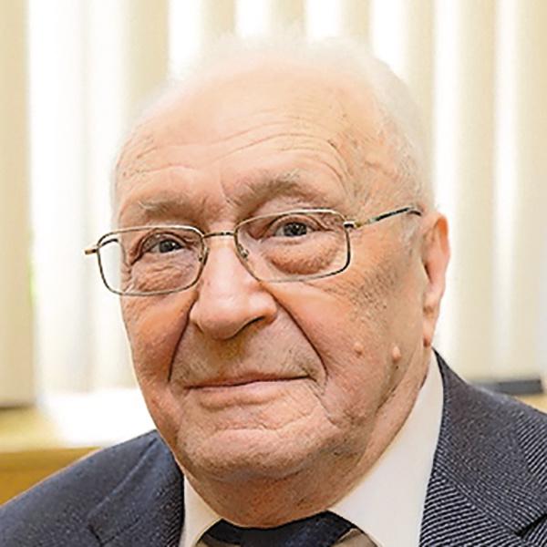 Георгий Франк