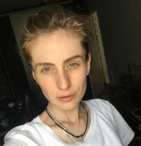 Татьяна Трибель