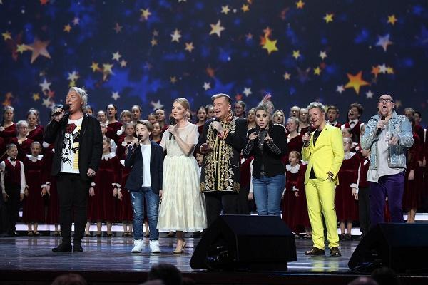 Антон Зацепин продолжает концертную деятельность