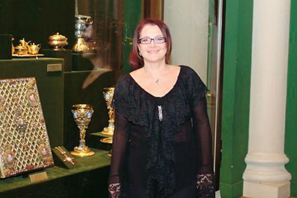 Мурашева - личный адвокат Примадонны уже 7 лет