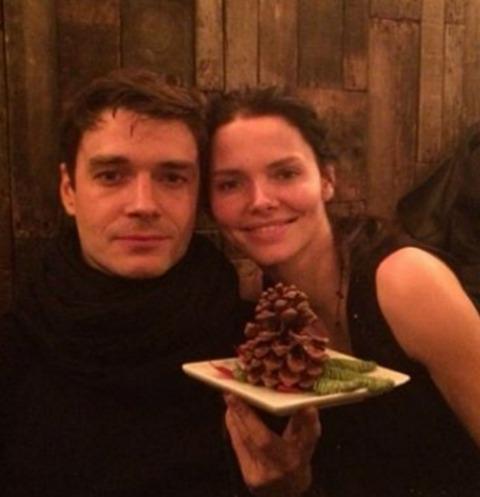Лиза Боярская и Максим Матвеев не показывали сына