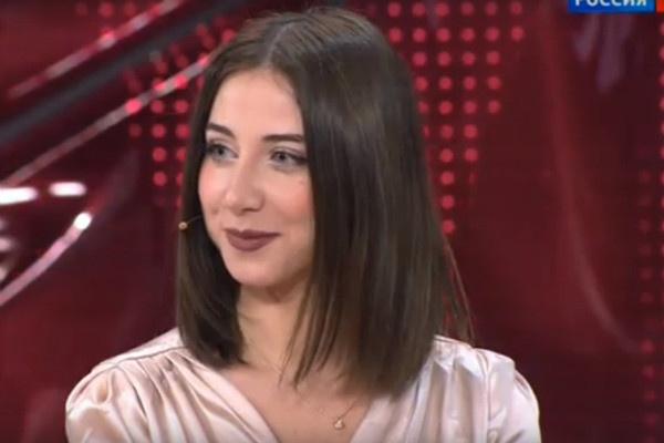 Олеся Лисовская