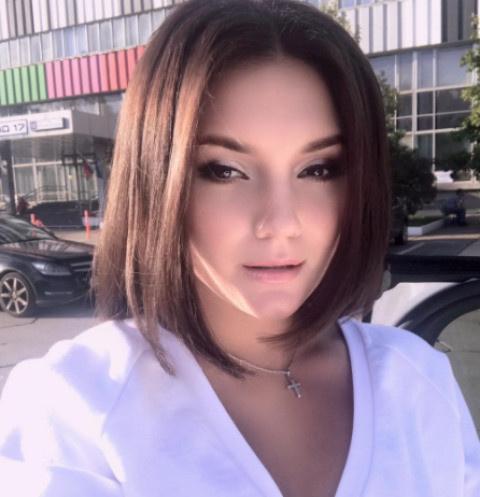 Дарья Егорова жаловалась на сложные отношения с актером