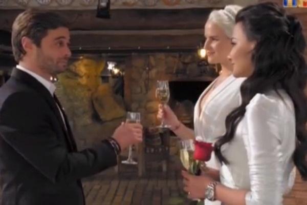 В финале Илья сделает выбор между Катей и Мадиной