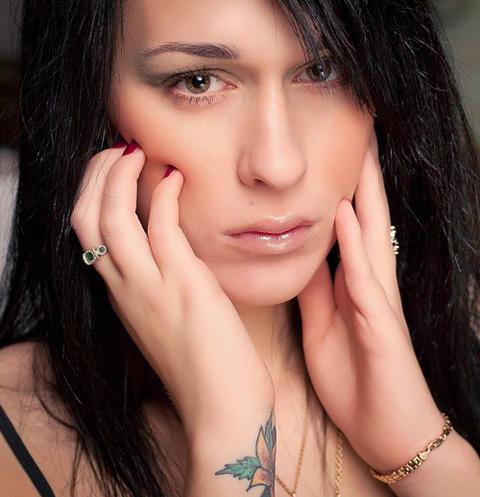 Илона Новоселова