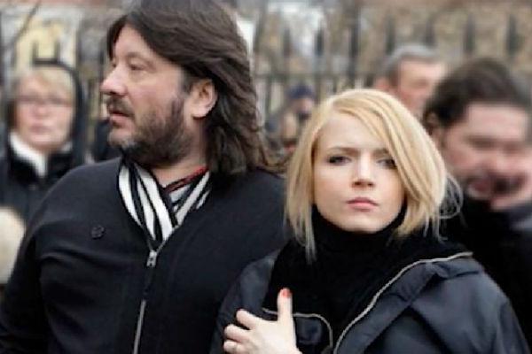 Отношения Юлии с Александром Шульгиным продолжались несколько месяцев